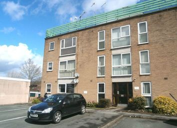 Thumbnail 1 bed flat to rent in Linden Court, Macclesfield
