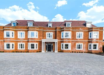 Fringewood, 137 Ducks Hill Road, Northwood, Middlesex HA6. 2 bed flat for sale