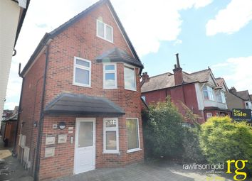Thumbnail 1 bed flat for sale in Hindes Road, Harrow-On-The-Hill, Harrow