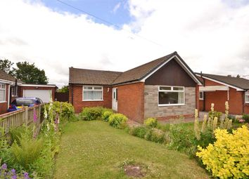 Thumbnail 3 bed bungalow for sale in Lower Hill Drive, Heath Charnock, Chorley