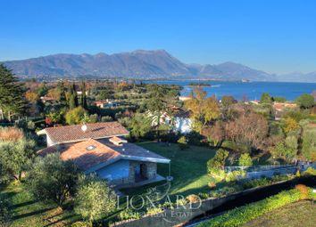 Thumbnail Villa for sale in Manerba Del Garda, Brescia, Lombardia