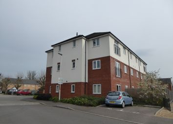 Thumbnail 2 bedroom flat to rent in Holymead, Calcot, Reading