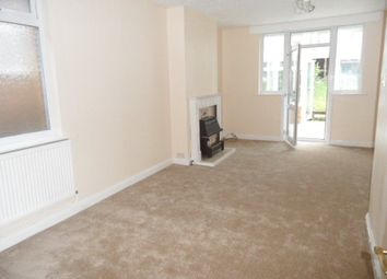 Thumbnail 2 bed bungalow to rent in Roman Road, Leagrave, Luton