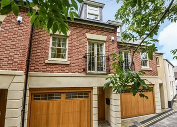 Thumbnail 3 bed property for sale in Priory Mews, Priory Lane, Chichester