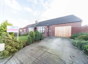 Thumbnail 3 bed semi-detached bungalow for sale in Lime Avenue, Blackhall Colliery, Hartlepool