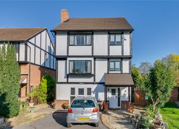Thumbnail 1 bed flat to rent in Molember Court, Molember Road, East Molesey, Surrey
