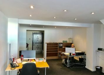 Office to let in Great Ancoats Street, Manchester M3