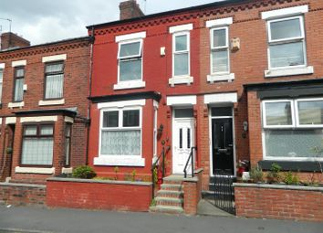 3 bed terraced house for sale in Old Hall Drive, Gorton, Manchester M18