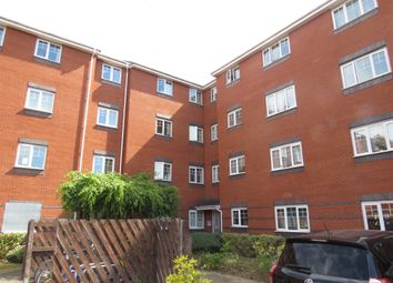 2 bed flat for sale in Stoney Stanton Road, Foleshill, Coventry CV6