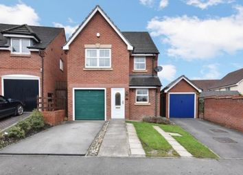 Thumbnail 3 bedroom detached house for sale in Eastgate, Sheffield, South Yorkshire