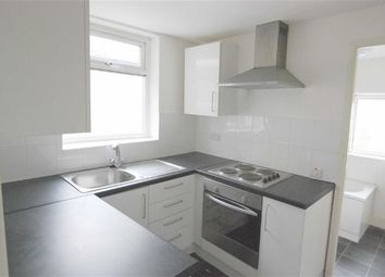 Thumbnail 2 bed flat to rent in Wash Lane, Bury, Greater Manchester