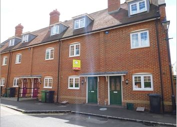 Thumbnail 3 bedroom town house to rent in Coopers Lane, Abingdon