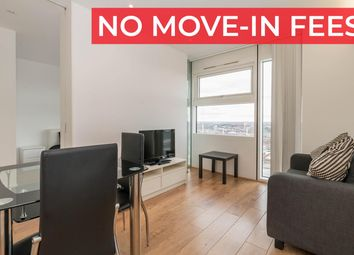 1 bed flat to rent in The Cube West, Wharfside Street B1