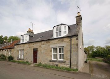 Thumbnail 4 bed end terrace house for sale in Viewhill, West Port, Falkland, Fife