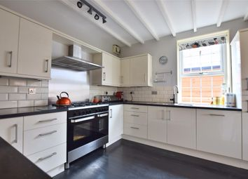 Thumbnail 5 bed detached house for sale in Sandhurst Road, Gloucester