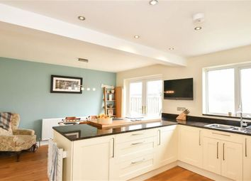 Thumbnail 4 bedroom detached house for sale in Barons Crescent, Copmanthorpe, York