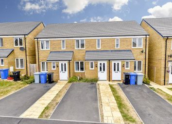 2 bed terraced house for sale in Green Crescent, Desborough, Kettering NN14