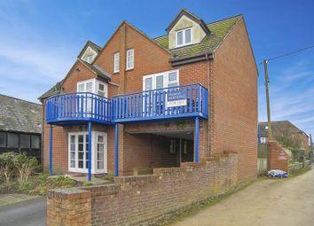 Thumbnail 2 bed duplex for sale in Wilsham Road, Abingdon