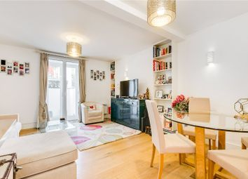 1 bed maisonette for sale in East Hill, London SW18