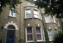 Thumbnail 2 bed flat to rent in Lewisham Way, Lewisham
