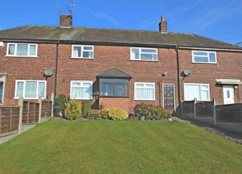 Thumbnail 3 bed town house for sale in Blackthorn Place, Chesterton, Newcastle-Under-Lyme