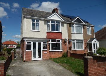Thumbnail 3 bed semi-detached house for sale in Main Road, Dovercourt