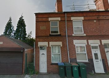 1 bed terraced house to rent in Nicholls Street, Hillfields, Coventry CV2