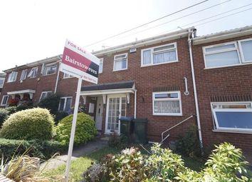 Thumbnail 2 bedroom terraced house for sale in Duke Street, Earlsdon, Coventry, .