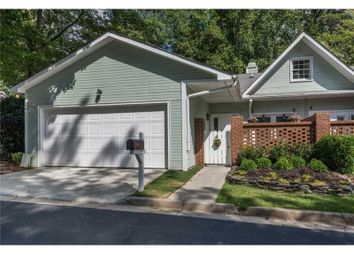 Thumbnail 2 bed town house for sale in Brookhaven, Ga, United States Of America