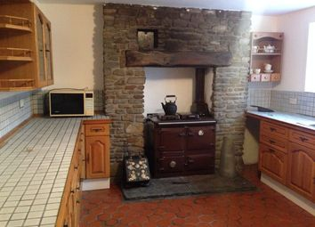 Thumbnail 3 bed terraced house for sale in Earl Street, Abertillery