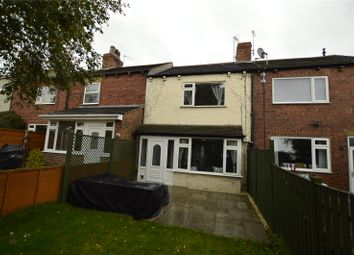 Thumbnail 2 bed terraced house for sale in School Terrace, Garforth, Leeds, West Yorkshire