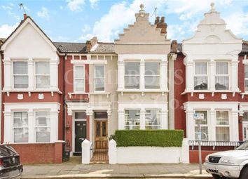 Thumbnail 3 bedroom property for sale in Esmond Road, Queens Park, London