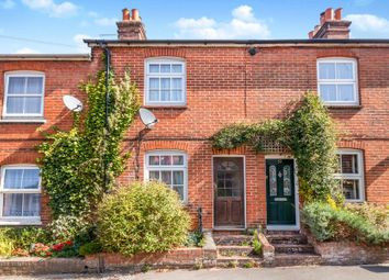 Thumbnail 3 bed terraced house to rent in Flaxfield Road, Basingstoke