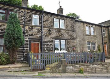 Thumbnail 2 bed terraced house for sale in Netherton Fold, Netherton, Huddersfield, West Yorkshire