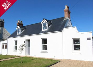 Thumbnail 3 bed detached house for sale in May Tree Cottage, Rue Des Crabbes, St Saviour's