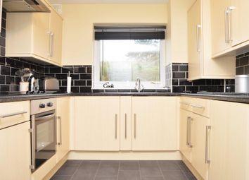 Thumbnail 2 bedroom flat for sale in Wingletye Lane, Hornchurch