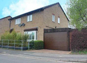 Thumbnail 2 bed semi-detached house for sale in Sandby Drive, Sheffield