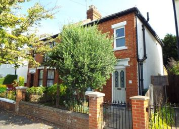 Thumbnail 3 bed semi-detached house for sale in Pine Grove, Penenden Heath, Maidstone, Kent