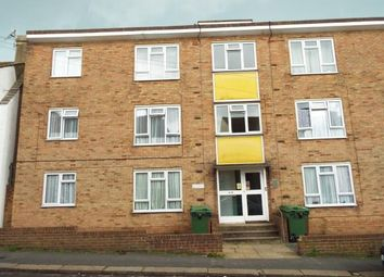 Thumbnail 2 bed flat for sale in Margaret Street, Folkestone, Kent, England