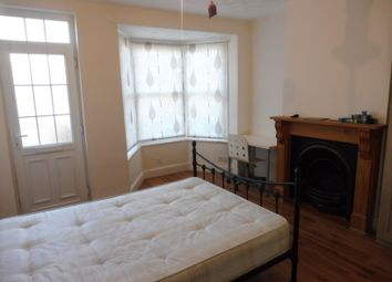 Thumbnail 1 bed property to rent in Belsize Avenue, Peterborough
