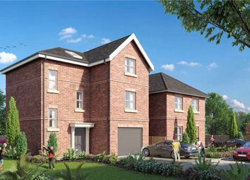 Thumbnail Detached house for sale in St Mary's Place, Church Fenton, Tadcaster, North Yorkshire