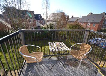 2 bed maisonette for sale in Rouse Way, Colchester CO1