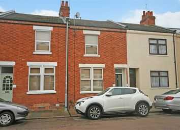 Thumbnail 2 bed terraced house for sale in Roe Road, Abington, Northampton