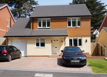Thumbnail 5 bed detached house for sale in Hooke Close, Freshwater