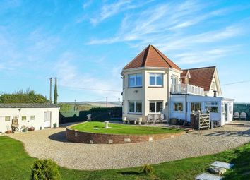 Thumbnail 4 bed detached house for sale in Blakeney Avenue, Peacehaven, East Sussex, .