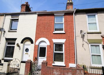 Thumbnail 2 bedroom terraced house for sale in Victoria Street, Great Yarmouth