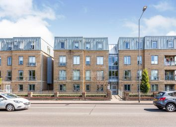 Thumbnail 1 bed flat for sale in 398 Seven Sisters Road, London