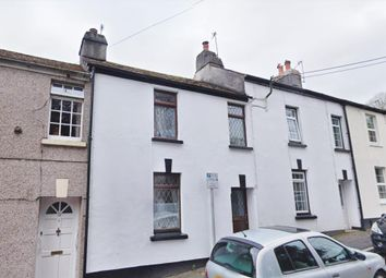 Thumbnail 2 bed terraced house to rent in Blachford Road, Ivybridge