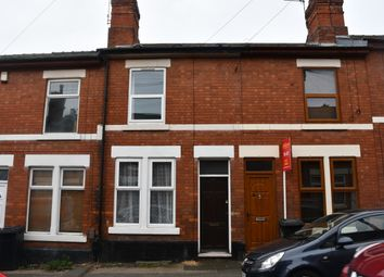 2 bed terraced house to rent in Wild Street, Derby DE1