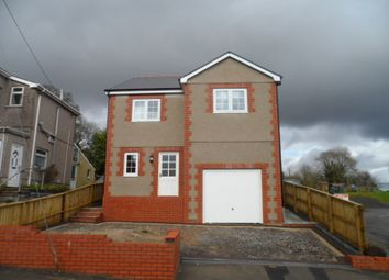 Thumbnail 4 bedroom property for sale in Alltygrug Road, Ystalyfera, Swansea